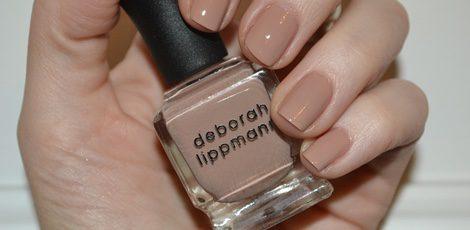 Productos de la marca Deborah Lippmann