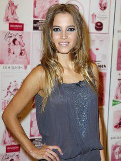 Ana Fernández, imagen de la marca Bourjois