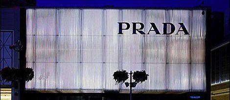 Tienda de Prada