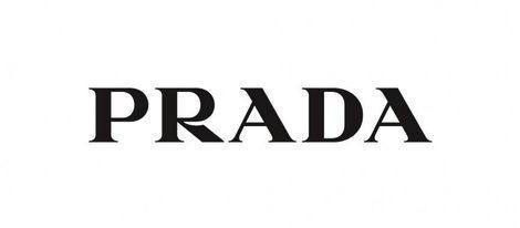 Logo de Prada