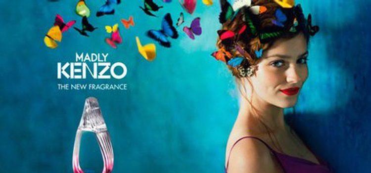 Perfume marca Kenzo