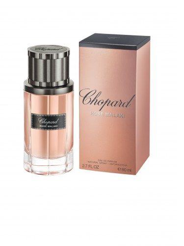 Perfume femenino Rose Malaki