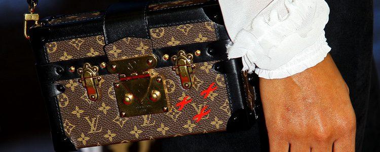 Louis Vuitton se dedica desde los comienzos al equipaje de viaje