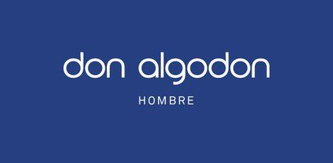 Logo de Don Algodón