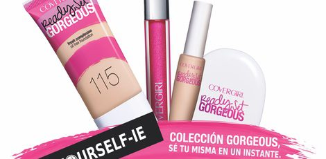Productos de la marca CoverGirl
