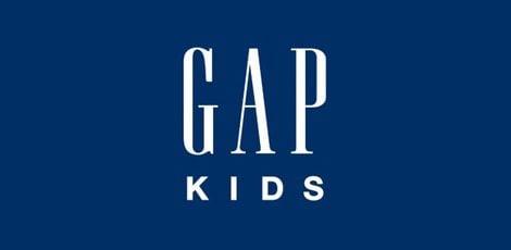Logo de la marca GAP