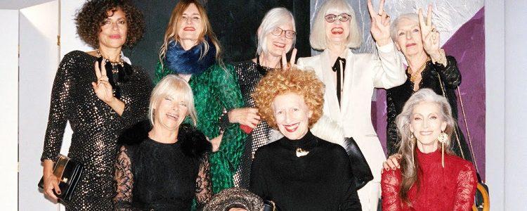 Selección de las mujeres más influyenes para su colección Diner Party