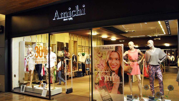 Tienda de la marca Amichi