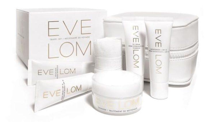 Productos de la marca Eve Lom