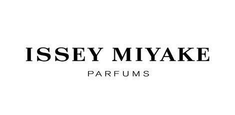Logo de la marca Issey Miyake