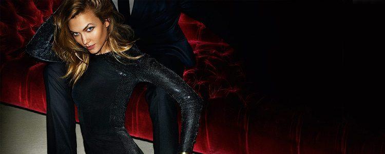 Karlie Klos es la nueva imagen de CH
