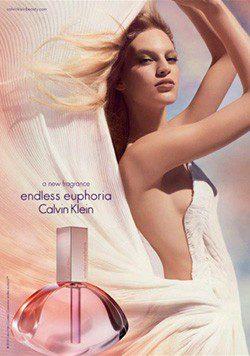 Perfume Endless Euphoria Calvin Klein