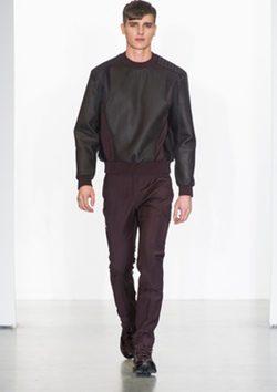 Calvin Klein hombre o/i 2013/2014