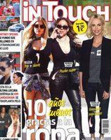 In Touch: celebs que aparentan 10 años menos gracias a la ropa