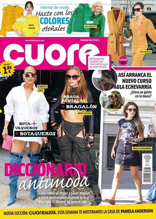 80ed2562683 Cuore pone nombre a los mayores errores de la moda protagonizados por las  famosas