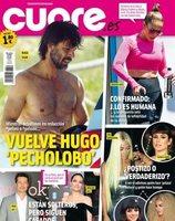 0f9e437eeb3 Revista Cuore  últimos números publicados - Bekia