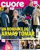 En Cuore, el romance entre Ana de Armas y Ben Affleck
