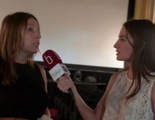 Reacciones al estreno del primer tráiler de 'Cincuenta Sombras Más Oscuras' en Madrid