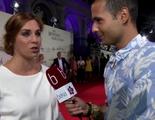 Leire Martínez sobre 'OT 1': '¿Quién no ha sido fan de Rosa?'