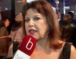 Loles León ('MasterChef Celebrity'): 'Me llevo muy bien Samantha Vallejo-Nágera. Es la más buena de los tres'