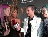 Sweet California defiende a Manel Navarro como representante de España en Eurovisión 2017: 'Es el mejor'