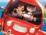 Trailer Oficial de 'Robby y Tobby y el viaje fantástico'