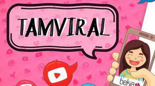 TamViral: Peripecias televisivas y otras meteduras de pata