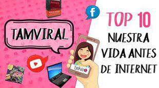 ¡TamViral!: ¿Cómo era nuestra vida antes de la llegada de Internet?