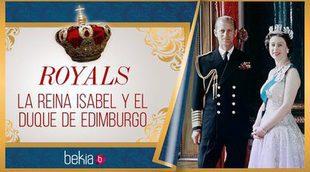 Royals: La historia de amor de la Reina Isabel y el Duque de Edimburgo