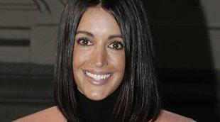 Noelia López: 'Llegué a 'Supermodelo 2007' y, sin imaginarlo, gané'