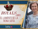 La queja de la Reina Sofía desde que Felipe y Letizia son Reyes de España