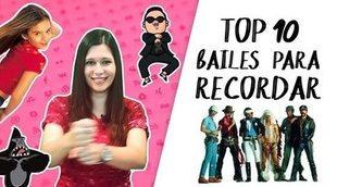 ¡TamViral!: TOP 10 bailes para el recuerdo