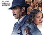 Clip exclusivo de 'La sombra de ley', la nueva película de Dani de la Torre