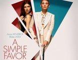 Entrevista exclusiva con Henry Golding sobre 'Un pequeño favor', su nueva película con Anna Kendrick y Blake Lively