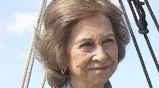 La Reina Sofía, al descubierto: así es, así piensa y así vive