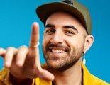 Nil Moliner: 'Ver a alguien cantando una canción que tu has compuesto es brutal'