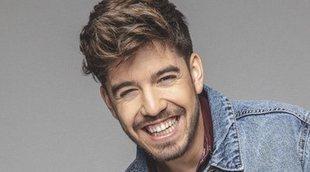 Roi Méndez: ''Contigo' es una canción de unión con mis compañeros de OT'