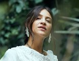Georgina: 'Me quedé con la espinita de hacer un dúo con Rozalén'
