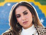 Anitta: 'Aprendí a hablar español con las películas de mi amigo Pedro Almodóvar'