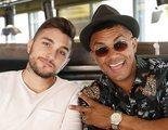 Henry Méndez y Samuel Cuenda presentan su single 'Mi día de suerte'