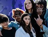 Furious Monkey House: 'Scum, Love and Dust es un disco más maduro'