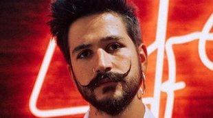 Camilo: ''Desconocidos' fue la puerta de entrada a esta nueva vida como cantante'
