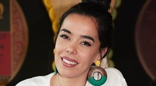 Beatriz Luengo: 'Me entristece que la gente piense que por usar palabras latinas seamos cutres. Es un racismo feo'