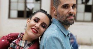 Fuel Fandango saca su nuevo disco 'Origen': 'Hemos hecho un viaje sonoro por los países con los que nos hemos sentido identificados'