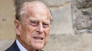 El funeral del Duque de Edimburgo: los momentos más destacados de la despedida del Príncipe Felipe