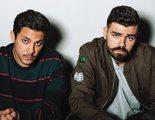 Fugaz: 'En nuestro disco hay de todo: baladas, movidas, indie, rockeras...'