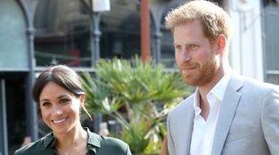 Omid Scobie y Carolyn Durand: 'Detrás de las noticias falsas contra Harry y Meghan están la prensa británica y gente de la Casa Real'