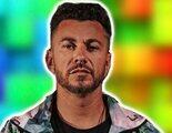 Sergio Contreras: 'Nunca pensé que llegaría tan lejos porque nunca pensé dedicarme a la música'