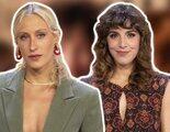 Teresa Riott y Silma López: 'Con la primera temporada de 'Valeria' no tuvimos tanto feedback pero con la segunda ha sido abrumador'